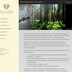 Sp Design Studios portfolio website